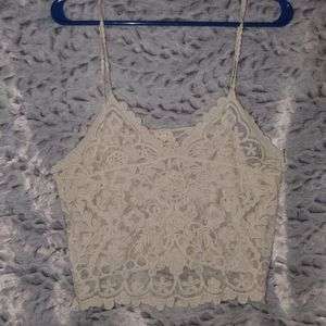 !4 for 25! Sheer Cami